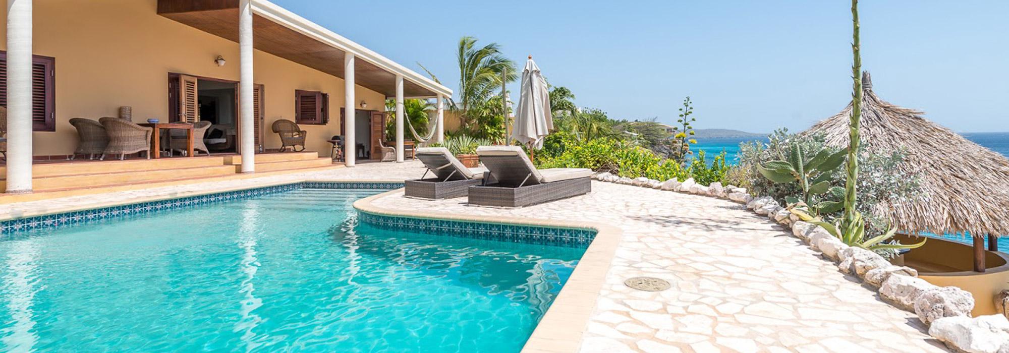 Vakantieverhuur op Curaçao