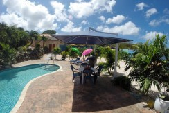 Casa Arlette pool